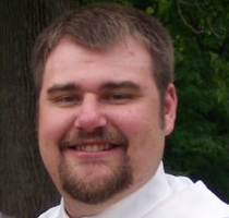 Chris Everett headshot